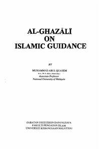 Al-Ghazali on Islamic Guidance
