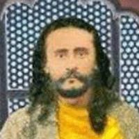 بیدم شاہ وارثی