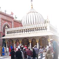 निज़ामुद्दीन औलिया